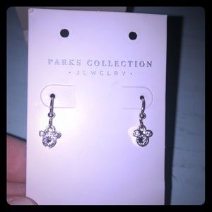 disney park collection earrings